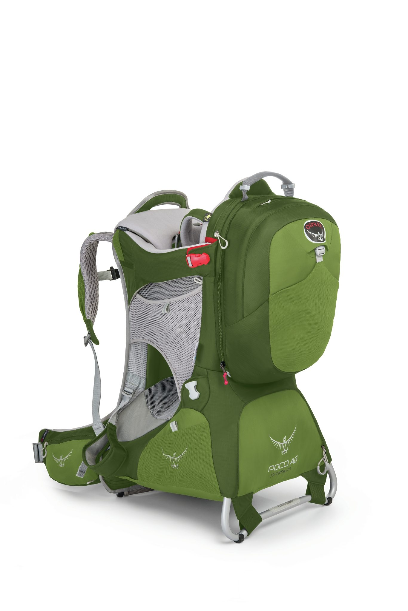 Osprey Kindertrage »Poco AG Premium child carrier«